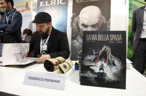 Federico Ferniani