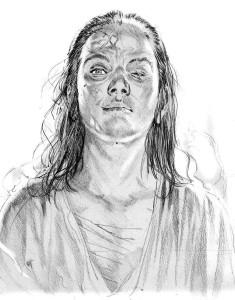 Altre illustrazioni di Federico Ferniani © degli aventi diritto