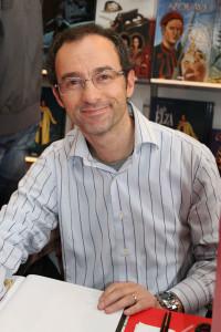 Luca Erbetta