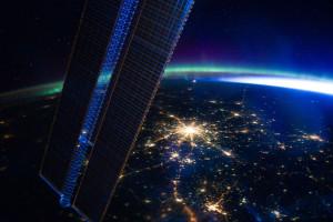 Il nostro pianeta visto dall'Iss