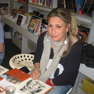 Simona Mogavino