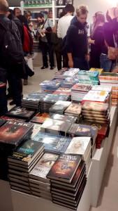 Le scelte librarie di Mondadori Comics