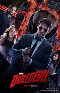 © Marvel Entertainment Group / Netflix