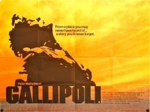 Gallipoli Quad