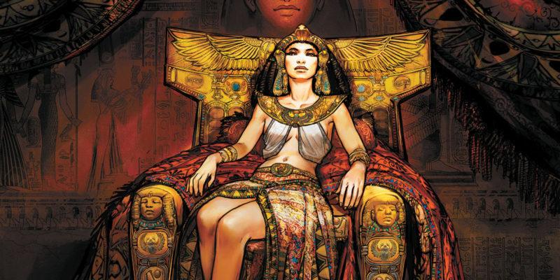 Cleopatra-Cs