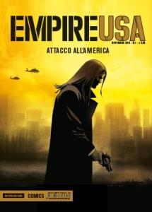 Empire USA - attacco all'america