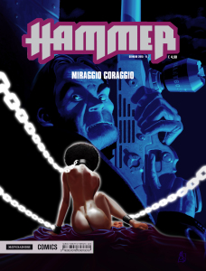 HAMMER 7 COVER FINITA