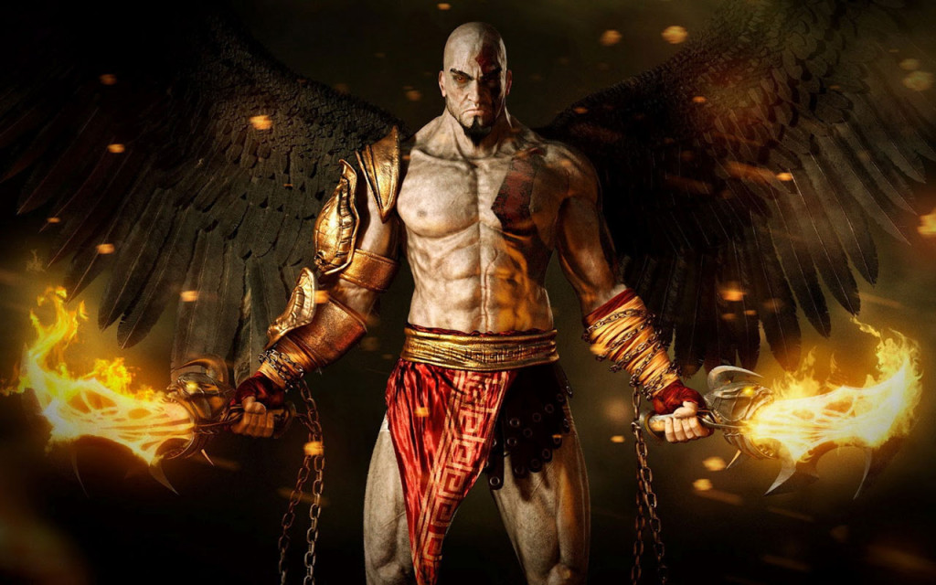 God of War © Sony Entertainment