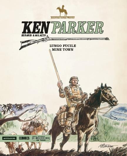 Ken Parker volume 1
