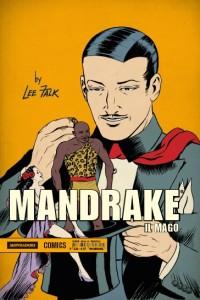 Mandrake - il mago
