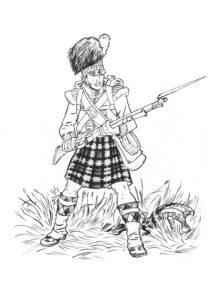 highlander-stampa