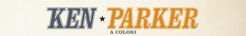 Ken Parker Colori