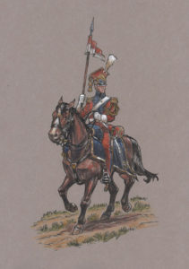 lanciere-olandese300